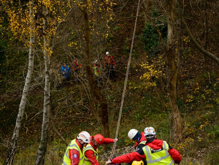 Avon & Somerset Search and Rescue