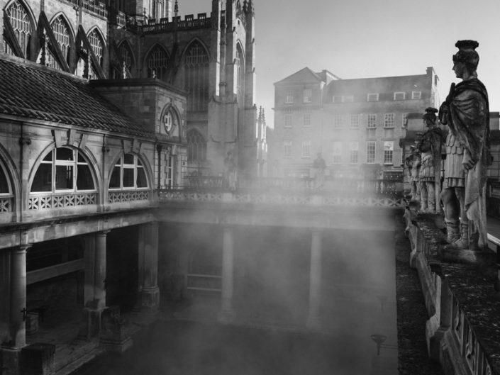 A portrait of Bath